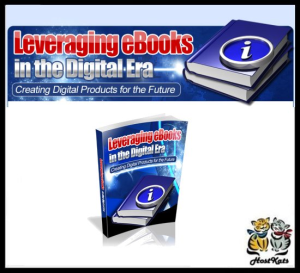 leveraging ebooks in the digital era - ebook