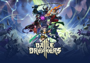 [FREE Gold] Battle Breakers Hack Cheats For Android & iOS | Software | Games
