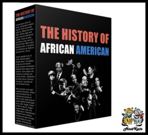 The History of African American - 25 PLR ARTICLES | eBooks | Business and Money