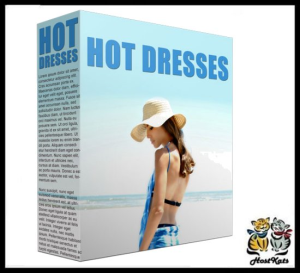 Hot Dresses Trends - 25 PLR ARTICLES | eBooks | Business and Money