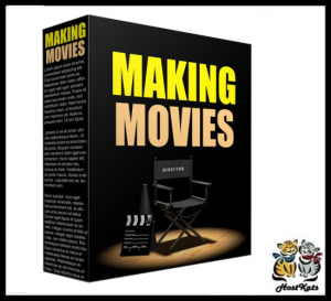 making movies articles - 25 plr articles
