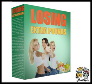 Losing Extra Pounds Articles - 25 PLR Articles | eBooks | Business and Money