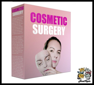 Cosmetic Surgery PLR Article Bundle - 25 PLR Articles | eBooks | Business and Money