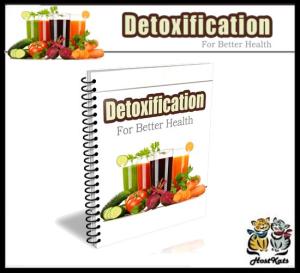 Detoxification For Better Health Newsletter | eBooks | Business and Money