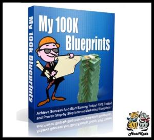 My 100K Blueprints - eBook | eBooks | Reference