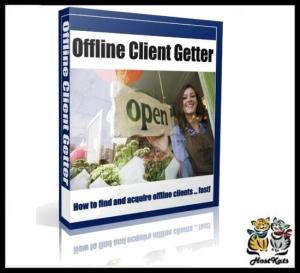 offline client getter - ebook