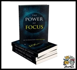 Power Of Focus - eBook | eBooks | Reference