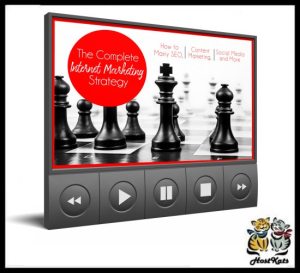 the complete internet marketing strategy video upgrade
