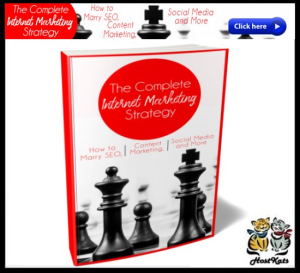 The Complete Internet Marketing Strategy - eBook | eBooks | Reference