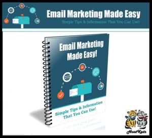 Email Marketing Made Easy - eBook | eBooks | Reference