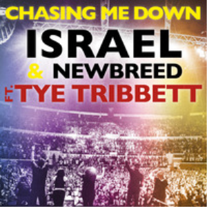 Chasing Me Down Israel Houghton for full vocals, band, horns and strings | Music | Gospel and Spiritual