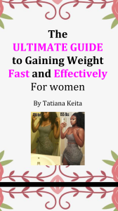 Ultimate Weight Gain Guide | eBooks | Education