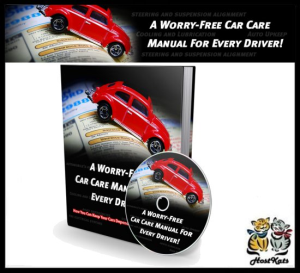 A Worry-Free Car Care Manual For Every Driver | eBooks | Reference