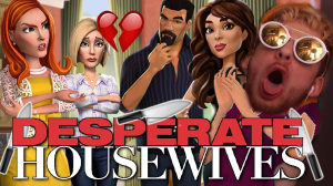 *free diamonds* desperate housewives the game hack cheats for android & ios