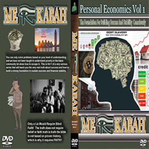 Personal Economics Vol 1The Foundation For Building Success & Stability Consciously | Movies and Videos | Educational