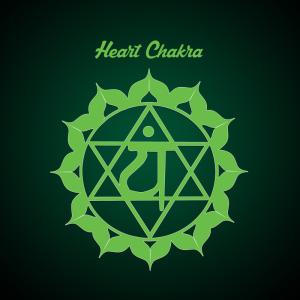 heart chakra (love)
