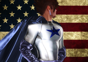 Captain Justice Sample Pack | Photos and Images | Digital Art
