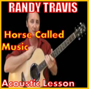 Learn to play Horse Called Music by Randy Travis | Movies and Videos | Educational