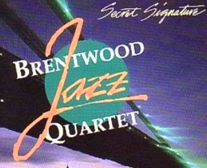 send the light inspired by the brentwood jazz quartet custom arranged for piano, bass, drums, guitar and optional horm