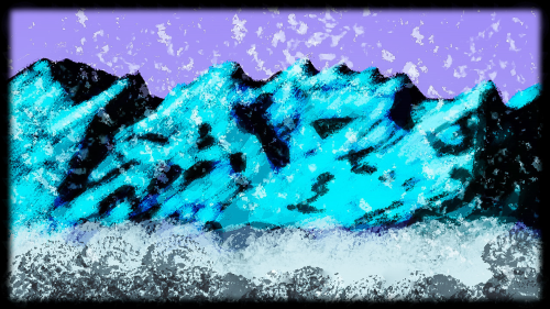 First Additional product image for - Blue Mountains