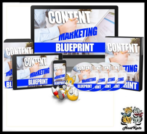 content marketing blueprint