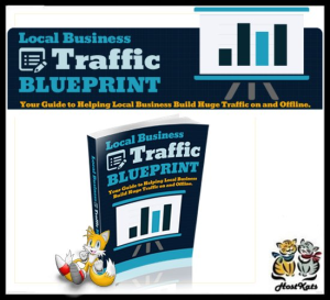 Local Business Traffic Blueprint - 2017 | eBooks | Reference