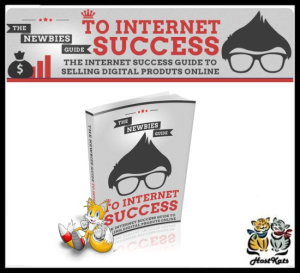 The Newbies Guide To Internet Success - 2017 | eBooks | Reference