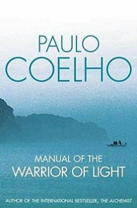 paulo coelho - the manual of the warrior of light