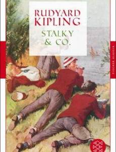 stalky & co. (kipling, 1899)
