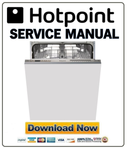 hotpoint ltf 11m121 o uk dishwasher service manual