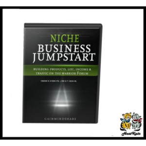 Niche Business Jumpstart | Movies and Videos | Training