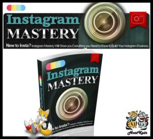 instagram mastery 2017
