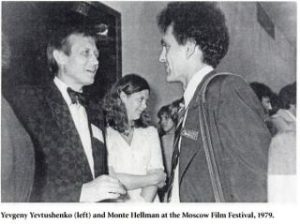 monte hellman: his life and films