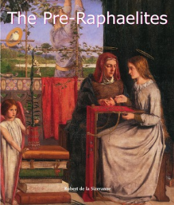 The Pre-Raphaelite | eBooks | Arts and Crafts