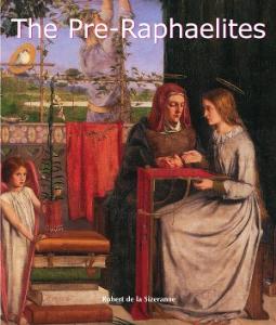 the pre-raphaelite