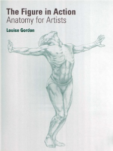The Figure in Action - Anatomy for the Artist | eBooks | Arts and Crafts