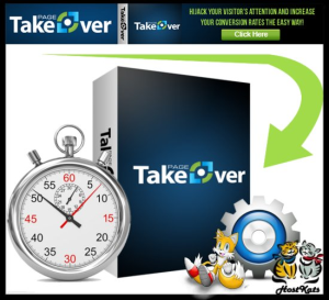 WordPress Page Takeover - Includes MiniSite and MRR | Software | Utilities