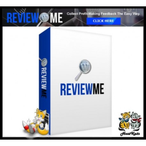 WP Review Me Plugin - Includes MiniSite and MRR | Software | Utilities