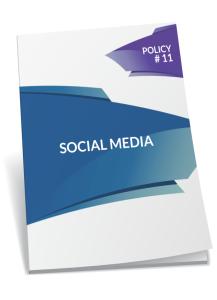 social media policy