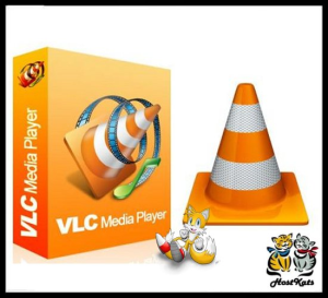 VLC Media pPayer x32 - The Best Media Player for Video and DVDs | Software | Utilities