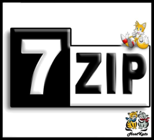 7zip x64 - File Archiver  Zip Or Unzip Any File | Software | Utilities