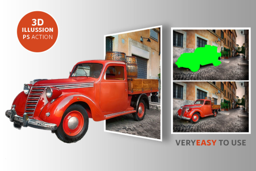 Second Additional product image for - 10 IN 1 Photoshop Add-Ons Bundle