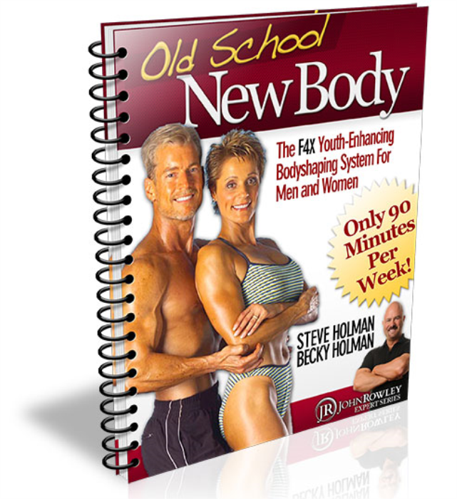 First Additional product image for - Old School New Body