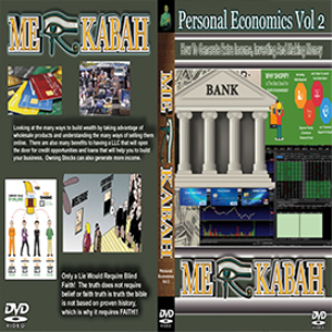 personal economics vol 2 how to generate extra income, investing and making money