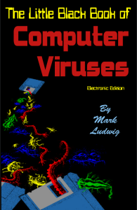 Black Book of Viruses and Hacking | eBooks | Education