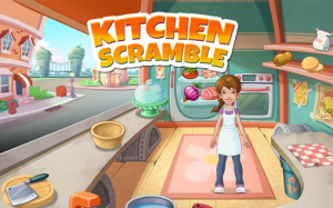 Kitchen Scramble Hack and Cheats no jailbreak no root | Software | Games
