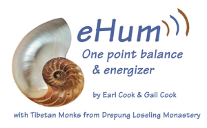 eHum with Tibetan Monks Win v3 (requires eTouch 3.37+) | Software | Healthcare