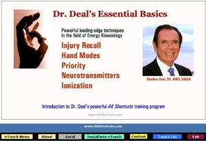 Deals Basics - v3 Win (requires eTouch 3.37) | Software | Healthcare