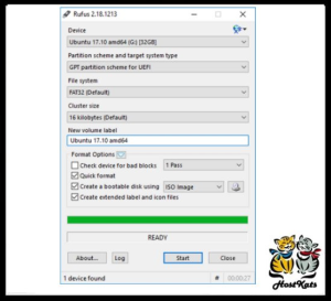 Rufus Portable - Format and Create Bootable USB Drives | Software | Utilities