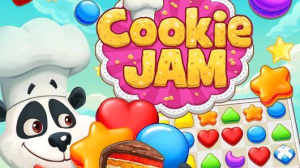 *FREE Coins* Cookie Jam Hack Cheats For Android & iOS | Software | Games